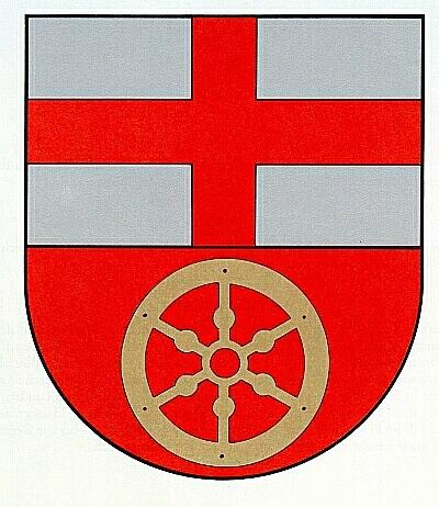 Binsfeld Wappen