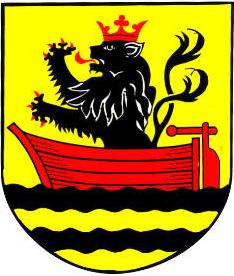 Binz auf Rügen Wappen