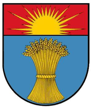 Binzen Wappen