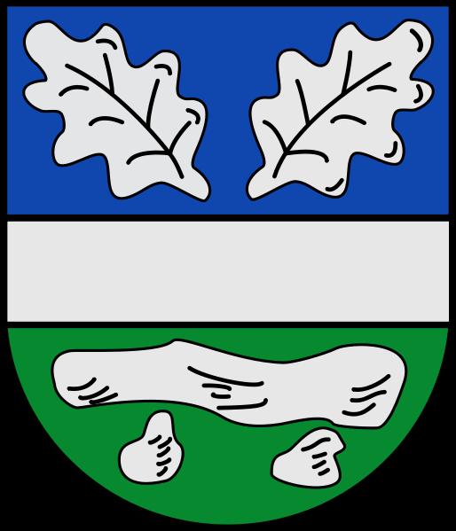 Bippen Wappen
