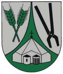 Birken-Honigsessen Wappen