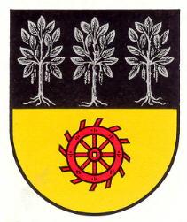 Birkenheide Wappen