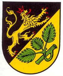 Birkenhördt Wappen