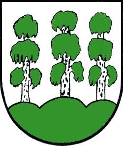 Birkenhügel Wappen