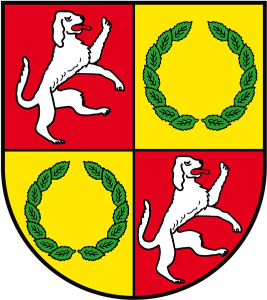Birkholz Wappen