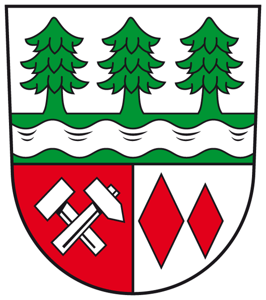 Birkigt Wappen