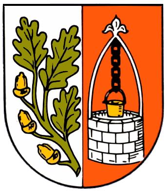 Bischbrunn Wappen