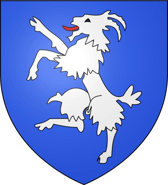 Bischheim Wappen
