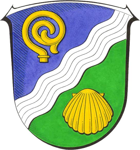 Bischoffen Wappen
