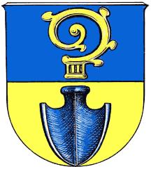 Bischofferode Wappen