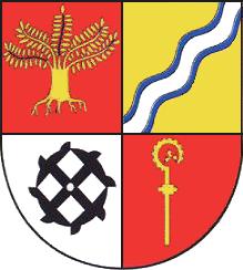 Bischofrod Wappen