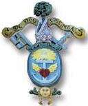 Bischofroda Wappen