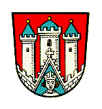 Bischofsheim an der Rhön Wappen