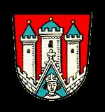 Bischofsheim Wappen