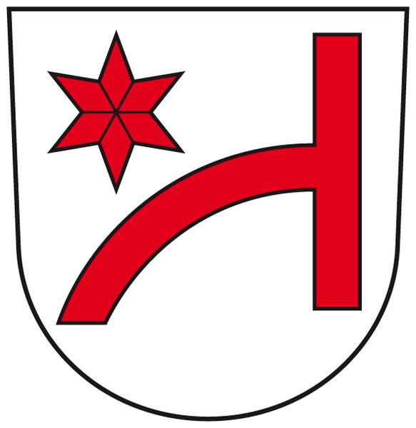 Bischweier Wappen