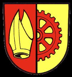 Bisingen Wappen