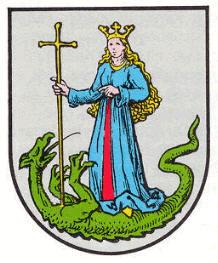 Bissersheim Wappen