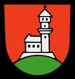 Bissingen an der Teck Wappen