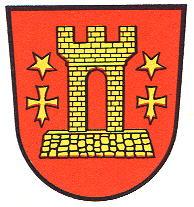 Bitburg Wappen