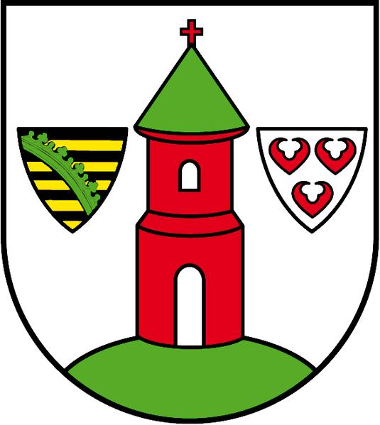 Bitterfeld Wappen