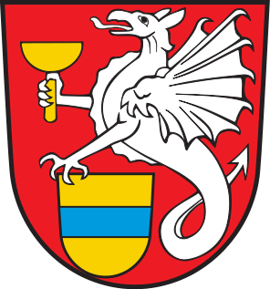 Blaibach Wappen