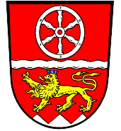 Blankenbach Wappen