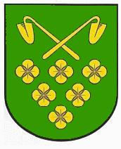 Blankenhagen Wappen