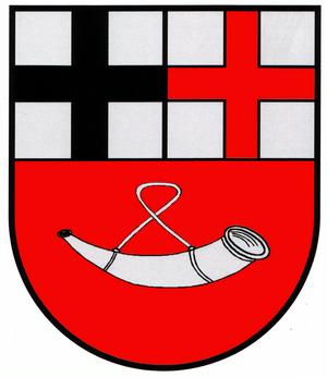 Blankenrath Wappen