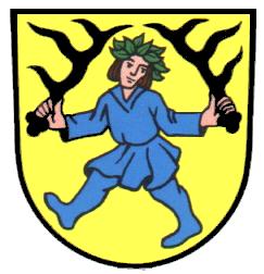 Blaubeuren Wappen