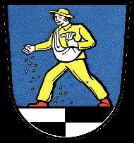 Blaufelden Wappen
