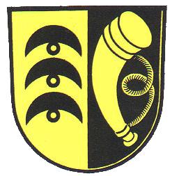 Blaustein Wappen