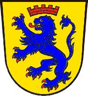 Bleckede Wappen