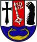 Blender Wappen