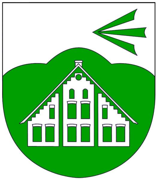 Bliestorf Wappen