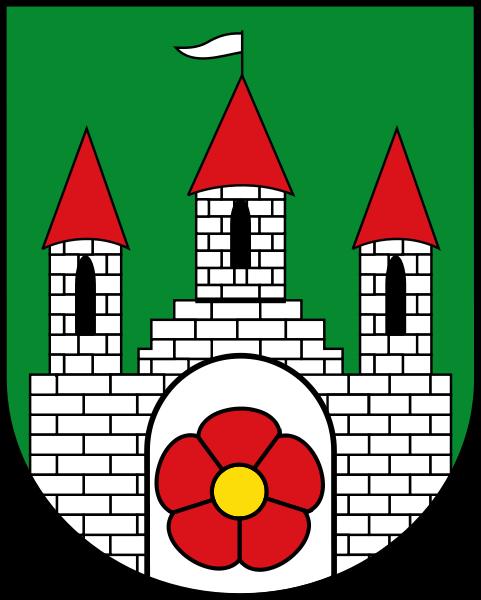 Blomberg Wappen