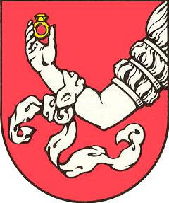 Blumenow Wappen