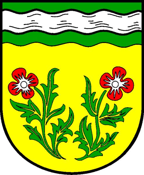 Blumenthal-Schleswig Wappen
