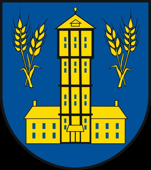 Bobbau Wappen