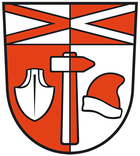 Boberow Wappen