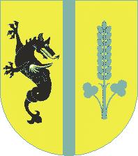 Bobzin Wappen