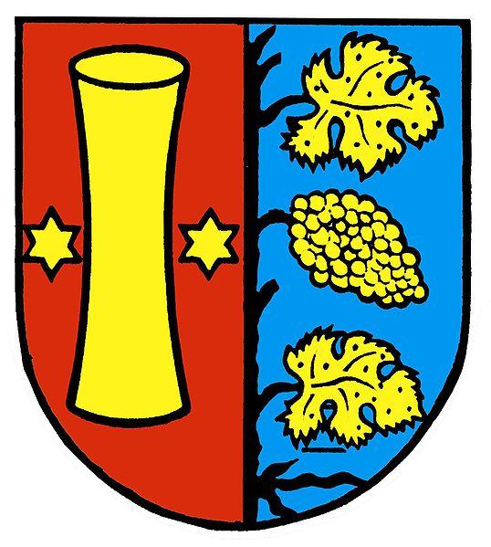 Bockenau Wappen