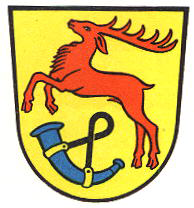 Bockhorn Wappen