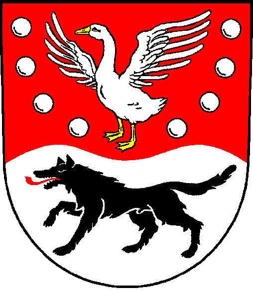 Boddin-Langnow Wappen