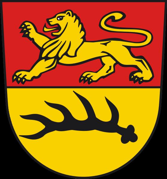 Bodelshausen Wappen