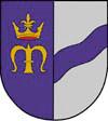Boden Wappen