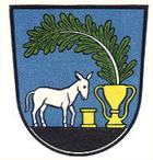 Bodenheim Wappen