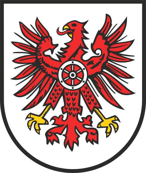 Bodenrode-Westhausen Wappen