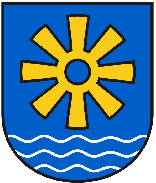 Bodensee Wappen