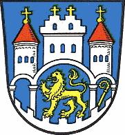 Bodenwerder Wappen