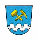 Bodenwöhr Wappen